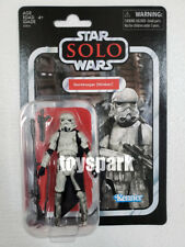 "hasbro star wars Solo Kenner 3.75"" The Vintage Collection MIMBAN STORMTROOPER"