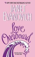 Love Overboard by Janet Evanovich (Paperback)