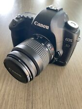 Canon EOS 5D Mark II Full Frame DSLR Camera - 21.1 MP - Lens (35-80mm) - 64GB CF