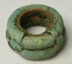 500 - 1,000 B.C., Dong Son Bronze Bangle