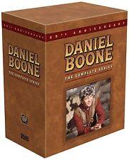 Daniel Boone: 50th Anniversary Complete Series Seasons 1 2 3 4 5 6 DVD Boxed Set