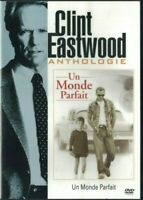 DVD UN MONDE PARFAIT CLINT EASTWOOD