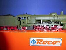 ROCO H0 43216 BR C der K.W.St.E. grüne Dampflok