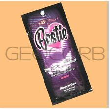 SUPRE BESTIE ULTRA DARK TAN MAXIMIZER PACKET TANNING BED LOTION SAMPLE FAST SHIP