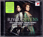 Simone KERMES & Vivica GENAUX: RIVAL QUEENS Hasse Porpora Bononcini Vinci Leo CD
