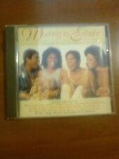 WAITING TO EXHALE - (WHITNEY HOUSTON ,MARY J BLIDGE,ARETHA FRANKLIN.....- CD