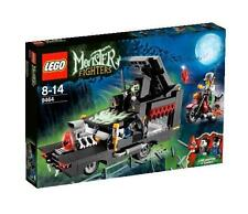 LEGO Monster Fighters The Vampyre Hearse (9464) NISB