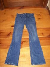 Old Navy Stretch Jeans size 2 low rise skinny leg