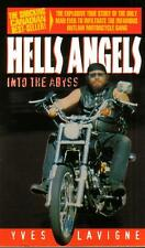 Hells Angels: Into the Abyss by Yves Lavigne (1997, Paperback) NEW