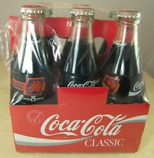 COKE 6-PACK NBA Phoenix Suns Basketball 25 years 68-69 to 92-93 Jerry Collangelo