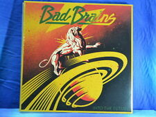 Bad Brains - Into the Future, LP, neu