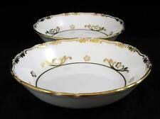 Grosvenor CARON 2 Fruit Bowls LIGHT USE VERY GOOD CONDITION