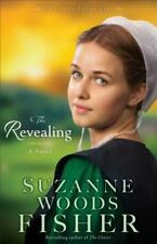 The Inn at Eagle Hill: The Revealing : A Novel 3 by Suzanne Woods Fisher (2014,