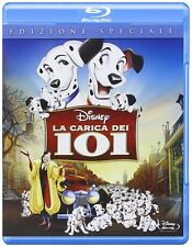 La carica dei 101 - Edizione Speciale (Blu-Ray Disc) (Classici Disney)