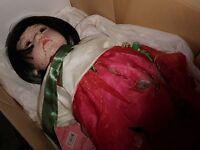 """Adora 2006 Limited Edition 22"""" Doll MIB - Nangnang"""