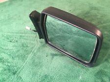84-89 OEM Toyota VAN WAGON POWER door mirror assembly RH Right wing mirror