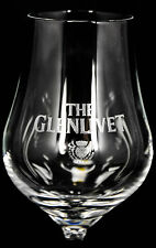 The Glenlivet Whisky Tasting Nose Glass Whiskey Glass