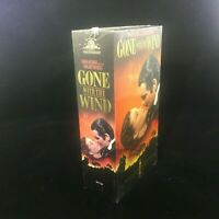 GONE WITH THE WIND VHS NEW SEALED 1998 DIGITALLY RE-MASTERED SHIPS FREE