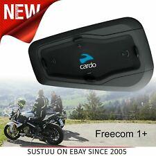 Cardo Scala Rider Freecom 1 Plus Bluetooth Headset|Motorcycle Helmet Intercom