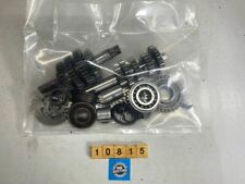 Suzuki Ds80 H 1987 Transmission and Other Parts