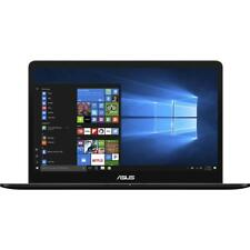 "Asus ZenBook Pro 15.6"" Full HD Touch Laptop, i7-7700HQ 16GB RAM 1TB SSD, GTX1050"