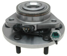 Wheel Bearing and Hub Assembly-R-Line Front Raybestos 715066