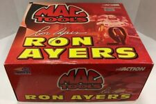 NEW ACTION COLLECTIBLES RON AYERS 1:9 SCALE PRO-STOCK MOTORCYCLE FREE SHIP!