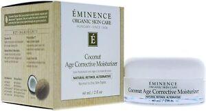 Eminence Coconut Age Corrective Moisturizer 2 oz