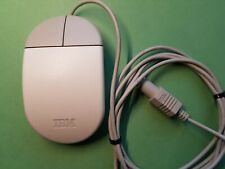 IBM 96F9275 - 2-Button mouse - PS/2 - Grey Buttons