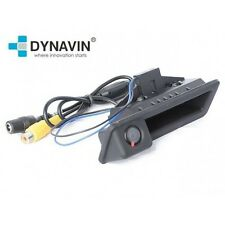 Dynavin CAM204 Rückfahrkamera BMW 90 E91 E92 E93 E60 E61 usw.