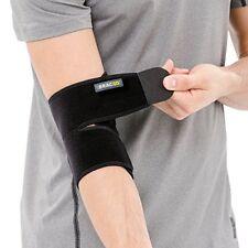 "Bracoo Elbow Support, Reversible Stabiliser, Adjustable Brace, Neoprene Sleeve �€"""