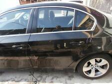 BMW 5 SERIES LEFT REAR DOOR/SLIDING E60, SEDAN, 10/03-04/10 03 04 05 06 07 08 09