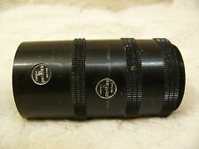 LTM  L39 m39  extension tubes periflex made leica fit set.