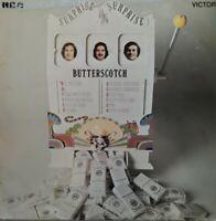 Don't You Know Butterscotch Vinyl LP.1970 RCA LSA 5000.Surprise Suprise+