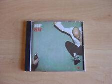 Moby: Play: Original CD.