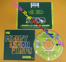 CD THE MIGHTY LEMON DROPS Sound 1991 Us SIRE 9 26512-2  no lp mc dvd (CS1)