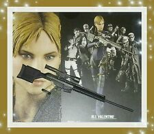 1/6 Hot Toys Biohazard 5 Jill Valentine VGM13  Sniper US Seller