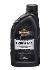 Aceite De Transmision Y Primaria Harley-Davidson® Formula + Oil 62600019