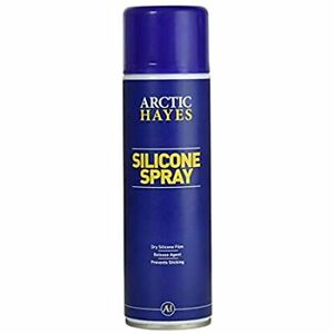 Arctic Hayes Silicone Spray 400ml