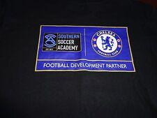 Adidas Youth XL 18-20 Chelsea Football Club Southern Soccer Academy 2012 L3