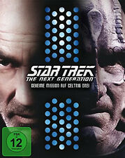 Blu-ray * STAR TREK - NEXT GENERATION / GEHEIME MISSION AUF CELTRIS # NEU OVP +