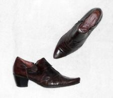 Chaussures DORKING cuir marron oxydo taille 36 CCURkmr5