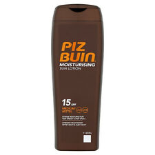 Piz Buin Moisturising Sun Lotion SPF 15 200ml