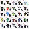 Classic Style Mens Cycling Short Sleeve Jerseys & Bib Shorts Set Cycling Jersey