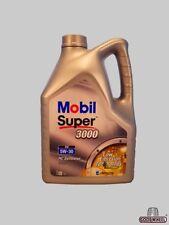 Mobil super 3000 XE 5w-30 5 Liter 5w30