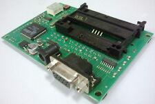 PROGRAMMATORE SMART CARD MAESTRO PRO 6 IN 1 SMARTMOUSE PHOENIX JDM LUDIPIPO AVR