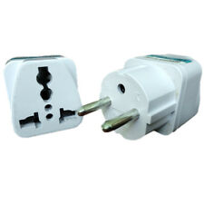 USA US UK AUS Australia to Euro European Power Adapter Plug Outlet Converter