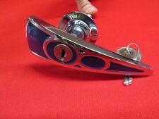 NEW 1937 Ford locking trunk handle  flathead hot rod  78-702352