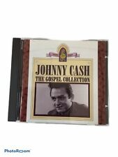 Johnny Cash The Gospel Collection CD 24 Tracks