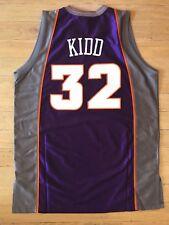 CHAMPION PHOENIX SUNS #32 JASON KIDD AUTHENTIC NBA JERSEY NWT MENS 44 LARGE